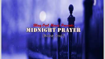Blaq Owl - Midnight Prayer (Original Mix)