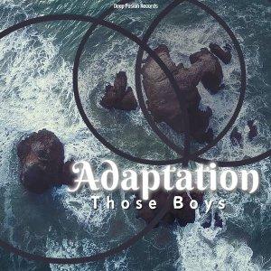 Those Boys - Adaptation (Original Mix)