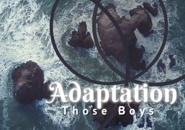 Those Boys - Adaptation (Original Mix)