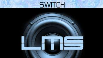 Senzo C - Switch (Original Mix)