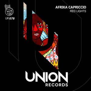 Afrika Capriccio - Red Lights