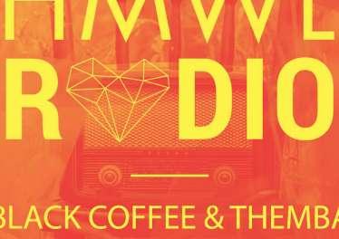 Black Coffee & Themba - HMWL Radio Mix