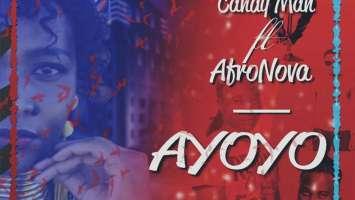 Candy Man - Ayoyo (feat. Afronova)