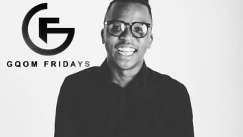 GqomFridays Mix Vol.100 (Mixed By Dlala Thukzin), Latest gqom music, gqom tracks, gqom music download, club music, afro house music, mp3 download gqom music, gqom music 2019