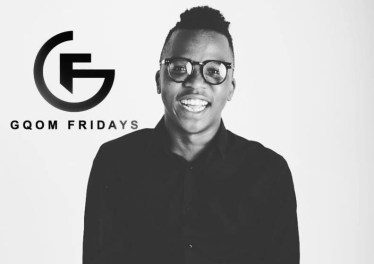 GqomFridays Mix Vol.100 (Mixed By Dlala Thukzin), Latest gqom music, gqom tracks, gqom music download, club music, afro house music, mp3 download gqom music, gqom music 2019