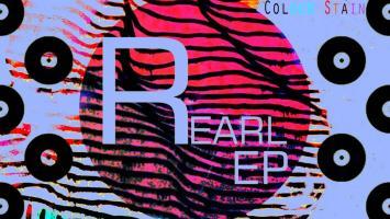 Lutho De Deep - Colour Stain EP