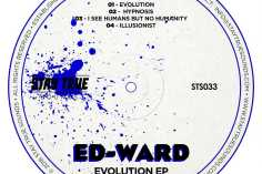 Ed-Ward - Evolution EP, south african deep house music, deep house 2019 download, deep house mp3, new sa deep house music