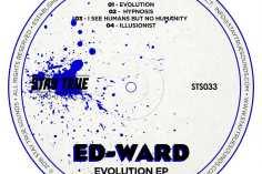Ed-Ward - Evolution EP, south african deep house music, deep house 2019 download, deep house mp3, new sa deep house music