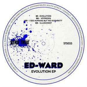 Ed-Ward - Illusionist, south african deep house music, deep house 2019 download, deep house mp3, new sa deep house music