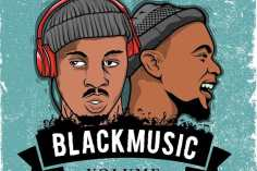 JazziDisciples - Black Music Vol.4 (Bafana Ba Number), amapiano music, latest amapiano, south african amapiano mp3 download