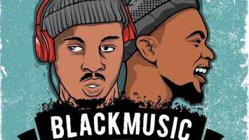 JazziDisciples - Black Music Vol.4 (Bafana Ba Number), amapiano music, latest amapiano, south african amapiano mp3 download