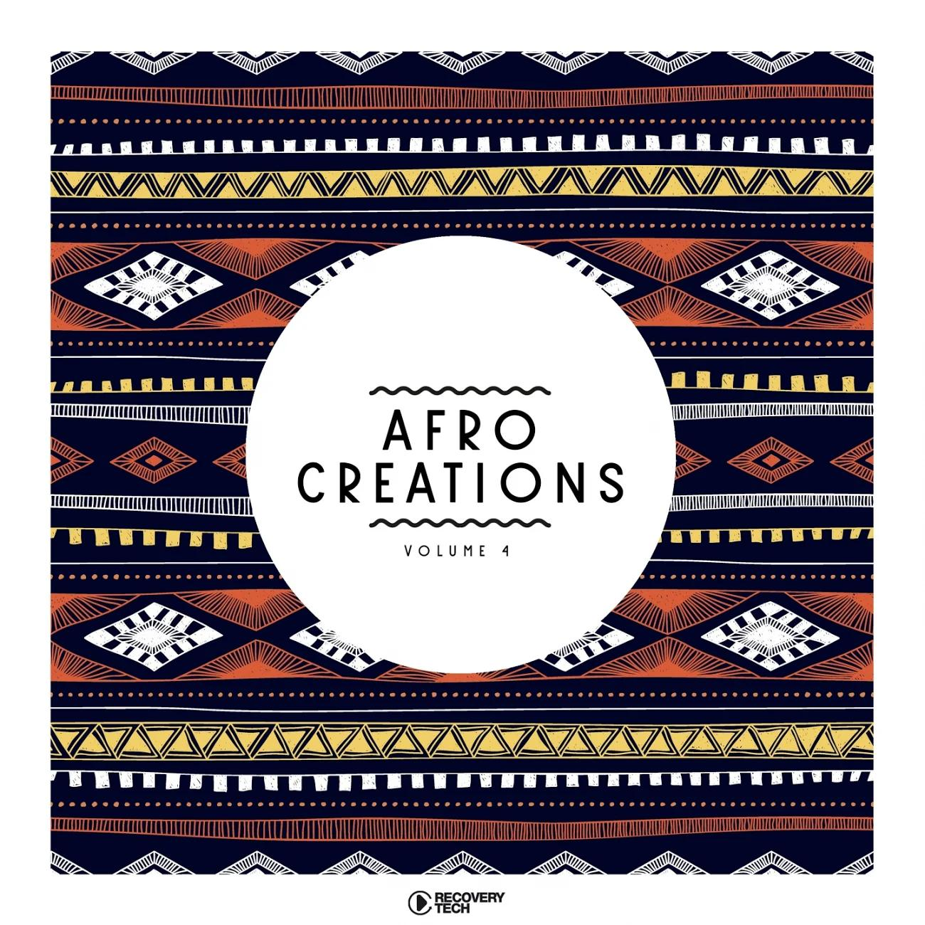VA – Afro Creations, Vol. 4