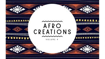 VA - Afro Creations, Vol. 4