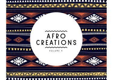 VA - Afro Creations, Vol. 4