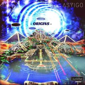 Asyigo - Spirit Of The Lotus (S.O.T.L) (Original Mix)