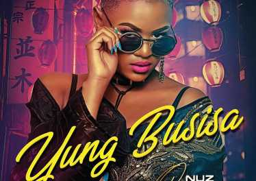 Nuz Queen - Yung Busisa EP, new gqom music, gqom 2019 download mp3, south african gqom songs, gqom mp3, sa latest gqom, best gqom music