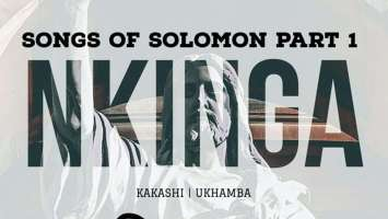 Nkinga - Songs Of Solomon Part 1