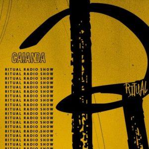 Caianda - Ritual Radio Show 17 MIX