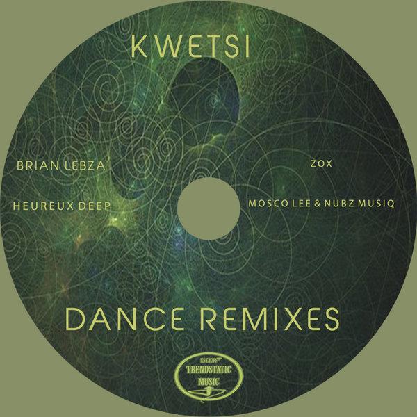 Kwetsi – Dance (Heureux Deep's Soulful Remix)