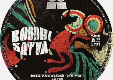 Boddhi Satva - Together (Main Mix)