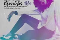 BlackJean - Meant For Me (Cornelius SA Remix), latest house music, deep house tracks, house music download, afro house music, sa new house music south africa, afro deep house, afrohouse songs, best house music, african house music, soulful house