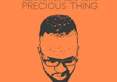 Essential I feat. Ole & Vuky J - Precious Thing (Main Vocal Mix)