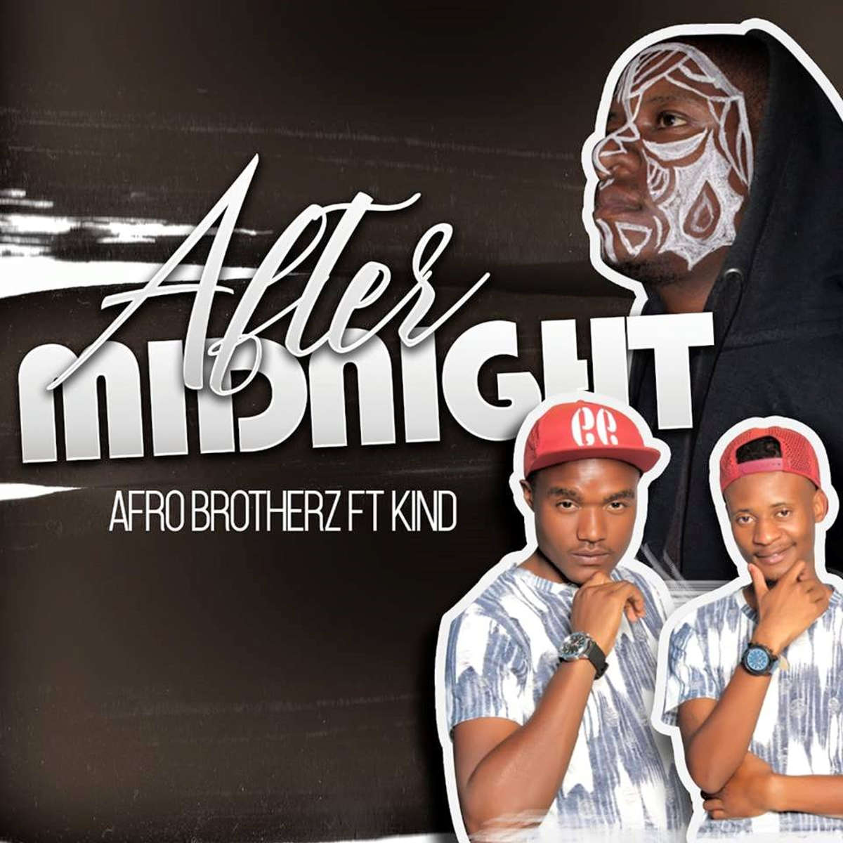 Afro Brotherz - After Midnight (feat. KiND)