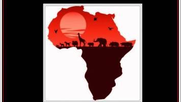 Blaq Owl - Africa Is Not A Jungle (Original Mix)