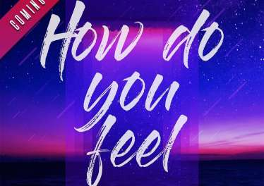 DJ Mshega - How Do You Feel (feat. Ziyon)