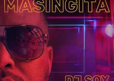 DJ Sox - Masingita (DJ Sox & Andy Remix)