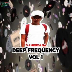 Dj Nebzz - Deep Frequency, Vol. 1, afro deep house, deep house sounds