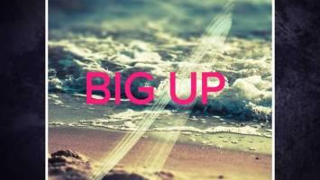 Dlala Lazz - Big Up (feat. Peace), gqom 2019 download, gqom music, sa gqom, fakaza gqom