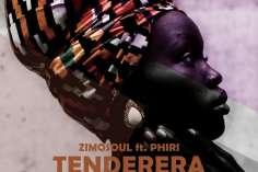 Zimosoul & Phiri - Tenderera (Stagz Jazz Extended Remix)