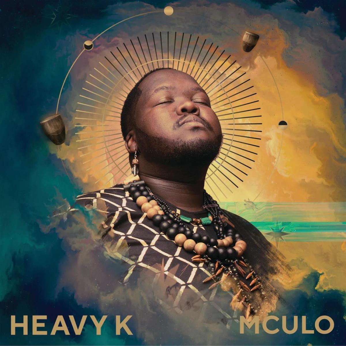 Heavy-K - MCULO