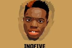 Mzambiya - Zola (InQfive Tribute Mix), new afrotech, afrohouse songs