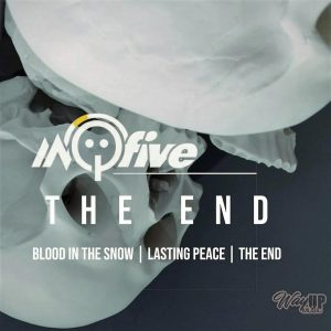 InQfive - The End EP
