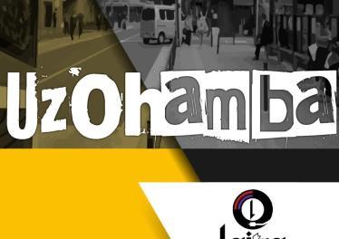 Izzy La Vague - Uzohamba (La Vague Go Away Mix)