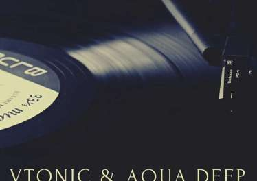 VTonic & Aqua Deep - Jazzy Buzz (Original Mix)