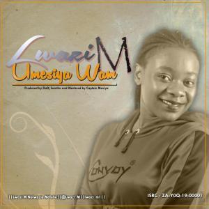 Lwazi M - Umesiya Wam (Original Mix)