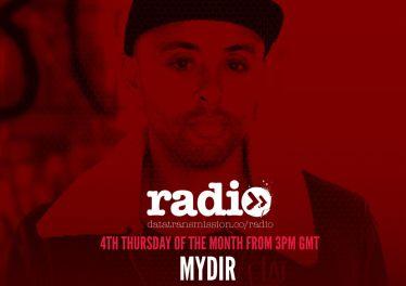 MYDIR - Electronic Motion February Mix