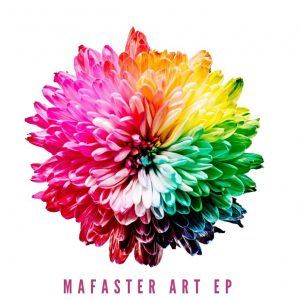 Mafaster - Unbreakable (Original Mix), south african deep house, latest south african house, new sa house music, afro tech, funky house, new house music 2019