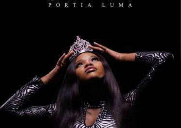 Portia Luma - She Reigns EP, club music, new gqom music, south african gqom, gqom 2019 download mp3, latest gqom songs, new sa music