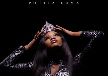 Portia Luma - She Reigns EP, club music, new gqom music, south african gqom, gqom 2019 download mp3, latest gqom songs, new sa music