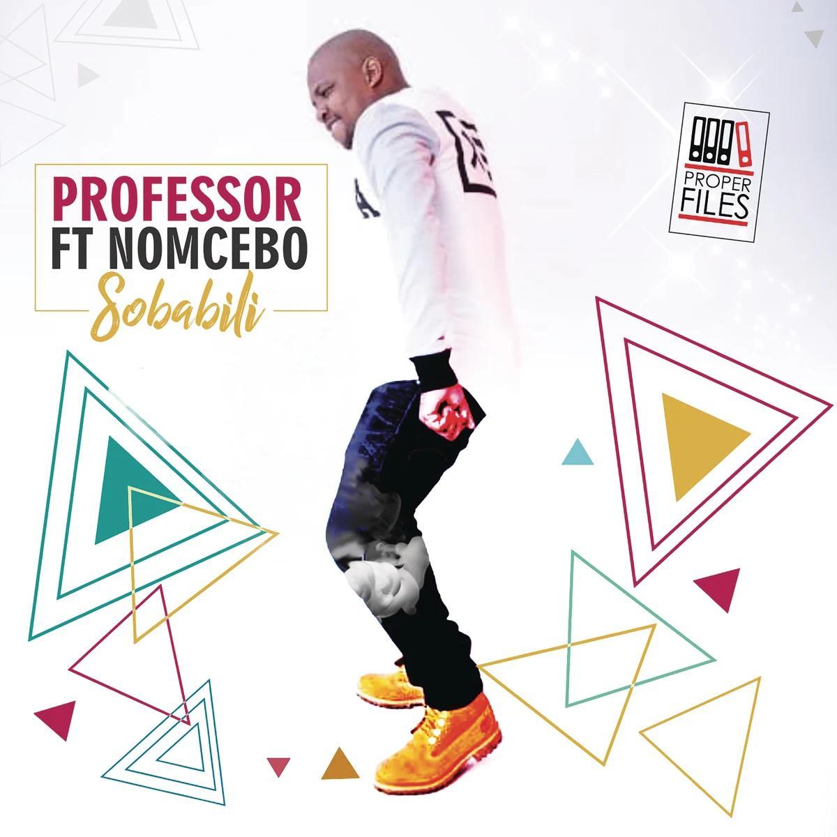 Professor - Sobalili (feat. Nomcebo)