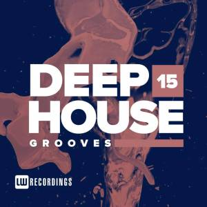 VA - Deep House Grooves, Vol. 15