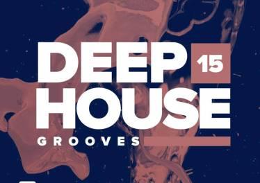 VA - Deep House Grooves, Vol. 15