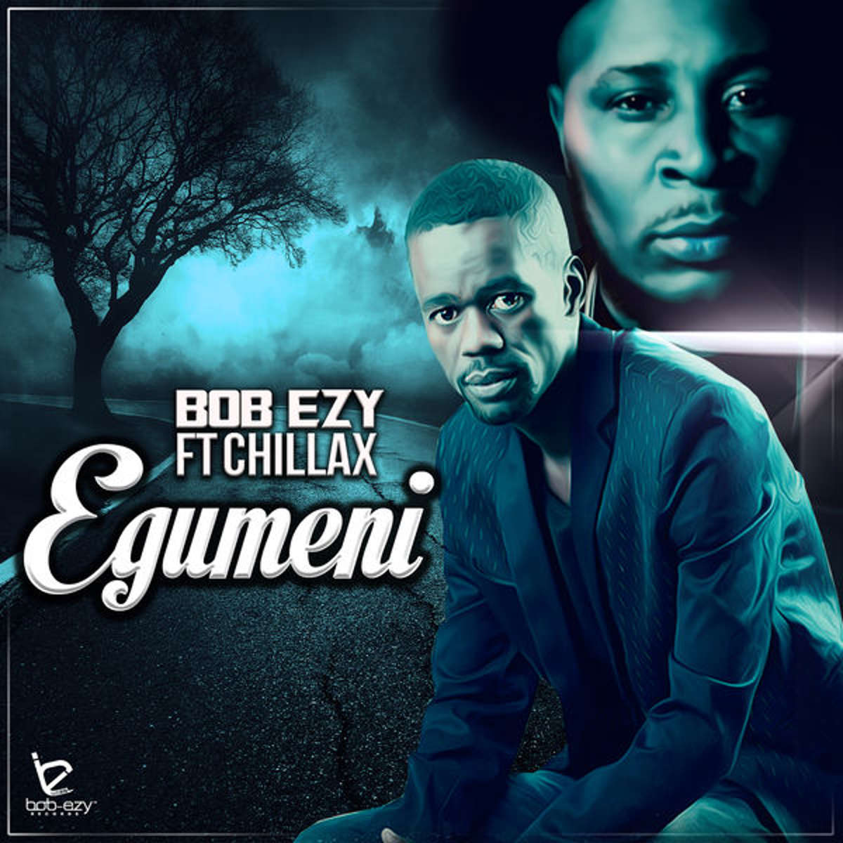 Bob Ezy - Egumeni Bhavani (feat. Mr Chillax)