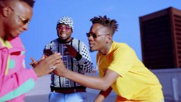 DJ Kaywise & Dj Maphorisa ft Mr Eazi - Alert (Official Music Video) Afro House King Afro House, Gqom, Deep House, Soulful