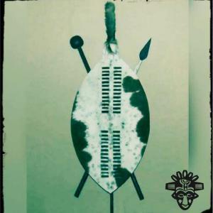 iKuLuTribe - Xhosa War