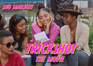 Sho Madjozi - Trickshot (Short Film) Afro House King Afro House, Gqom, Deep House, Soulful